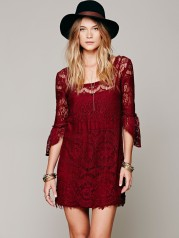 2015-Autumn-winter-bohemian-half-sleeve-font-b-cocktail-b-font-lace-font-b-dress-b